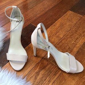 Aldo Leather Heels